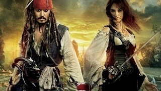 Piratas del Caribe 4 En Mareas Misteriosas   Peliculas completas en español