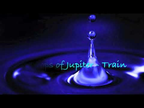 Drops Of Jupiter lyrics Train look at my newest video ;