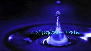 Drops Of Jupiter lyrics - Train