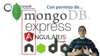 Desarrollo Web en 2017. Angular, React, Nodejs.