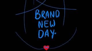 BRAND NEW DAY   Errortale Lyric Video