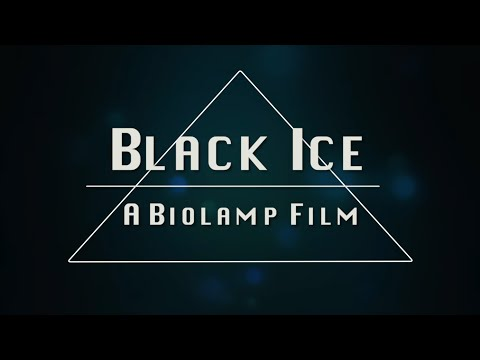 Black Ice (2014, Documentary on Depression)
