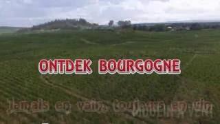 Ontdek Bourgogne | Gido Van Imschoot & Ronny Debaere