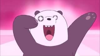 We+Bare+Bears+KPOP+DANCE+REFERENCES