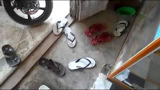 Sadis Banget Maling Sandal di bunuh Sampai Mati