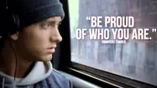 Eminem - My Only Chance - new song 2013 - Denace Version - YouTube