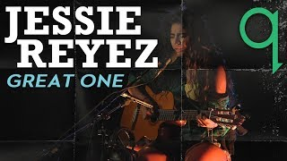 Jessie Reyez - Great One (LIVE)