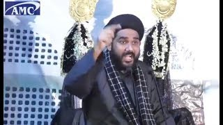 Majis-e-Aza Basilsala e shahadath e Bibi Zainab  Bayan by Maulana Mohammed Hussaini saheb