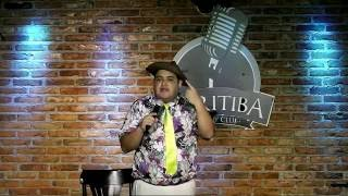 Matheus Ceara - Whatsapp - Stand Up Comedy