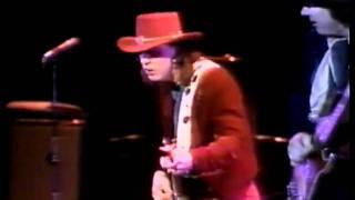 Stevie Ray Vaughan - Live In Tokyo (1985)
