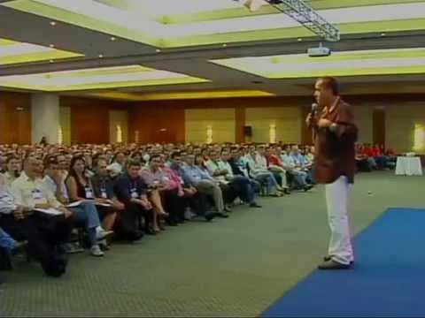 David Portes O maior motivador do mundo Somos Belcorp Somos Brasil