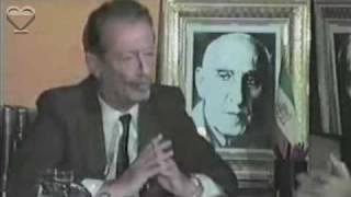 IRAN, Shapour Bakhtiar, شاپور بختیار