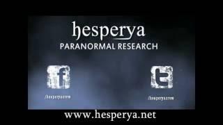 hesperya - Video prova #1 - Indagine casa privata a Castrezzato (BS)