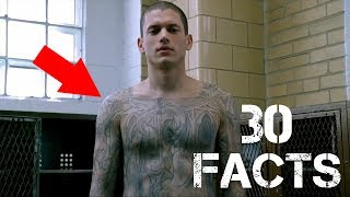 30 Facts You Didn't Know About Prison Break