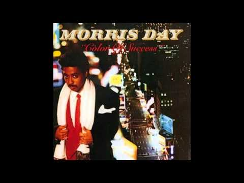 Morris Day Don t Wait For Me