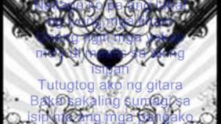 Maalala mo sana Lyrics by.maricz.wmv