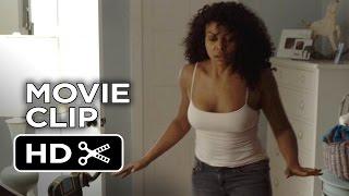 No Good Deed Movie CLIP - Put Her Down (2014) - Taraji P. Henson Thriller Movie HD