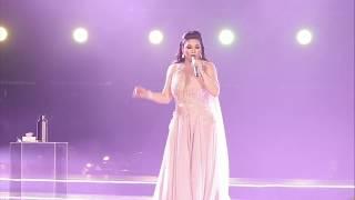 REGINE R.30 UNRELEASED VIDEO: Regine Velasquez, the best singer ng Pinas!