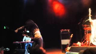 Lez Zeppelin - Kaashmir @ The Fox Theater 3/13/12