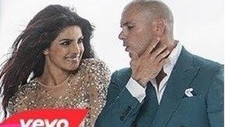 Priyanka Ft. Pitbull Exotic VEVO