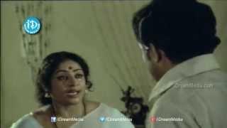 Siripuram Monagadu Movie - Satyanarayana, KR Vijaya, Nutan Prasad, Krishna Action Scene