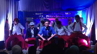 kabaret (Perbedaan itu Rohmat) MDT Al-I'anah, Cicadas, Bandung