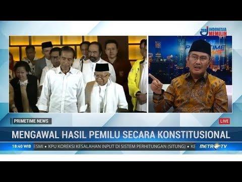 Xxx Mp4 Jika Kubu Prabowo Kecewa Berat Hasil Pemilu Ini Saran Mantan Ketua MK Jimly Asshidiqie 3gp Sex