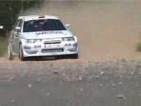Lada 21127 Rally S1600