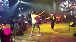 Babbu Maan Vancouver Live 2016