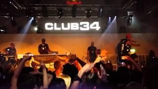 Tyga live - Hookah Wien Vienna 20.06.2015 HD