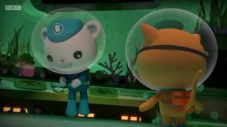 Octonauts season 4 episode 3 The Octopod Mystery
