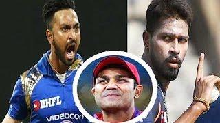 Pandya Brothers  में हुआ झगड़ा! Veeru ने कहा बाप बड़ा न भैया सबसे बड़ा रुपैया