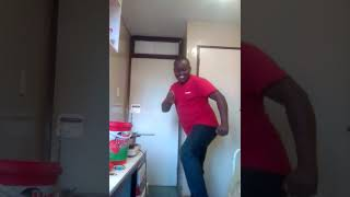 """kenney makweng """"reneilwe matla """"  on his best"""