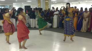 Pongal celebration 12 Jan 2017(2)