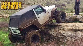 Jeep Wrangler JK vs TJ