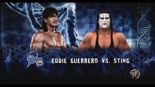 WWE 2K14 WWE Universe Mode Part 209 Walkthrough