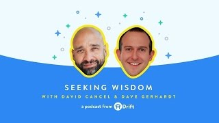19: Career Advice: Why Millennials Need To Carry The Water (Full Episode) | Seeking Wisdom Show (Pod