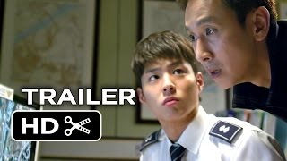 A Hard Day Official US Release Trailer (2015) - Korean Thriller HD