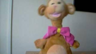 dancing monkey XDDDD