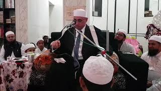 Shaikh A Nasir Harak Mehfil E Husn E Qiraat Masjid E Aaysha Mosali (INDIA) 07/11/2017
