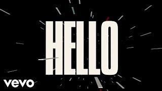Karmin - Hello (Lyric Video)