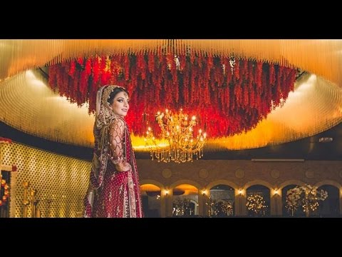 Grand Pakistani Wedding Highlight Video | Sydney |  Australia