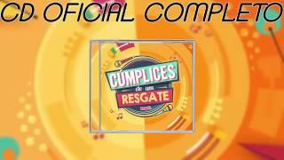 CD completo de Cúmplices de um Resgate