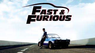 ¡Nacido Para Correr! | Fast & Furius