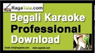 Rummu jhum napur baje - Bengali Karaoke - Anup Jalota