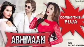 Abhimaan kolkata move song