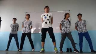 Sacians 'Zumba' Dazed and Confused
