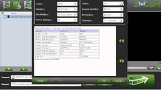 Brorsoft Video Converter video demo