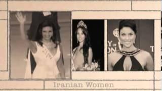 Tehran SoParvaz TEDx Speech - Iranian Women