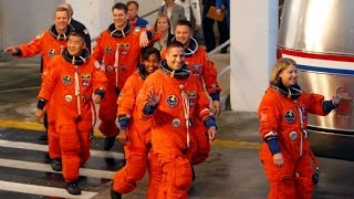My Space Flight Experience - Space Shuttle Mission STS-120
